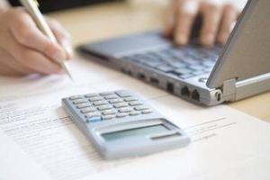 Договор на услуги бухгалтерского учета