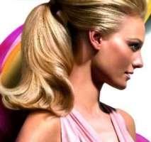 Укладка волос в салоне: скидка 10% именинницам!!!!!!