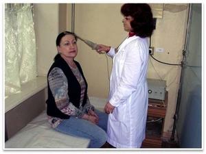 Дарсонвализация лица и кожи головы