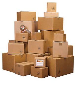 продажа картонных коробок для перевозки банан