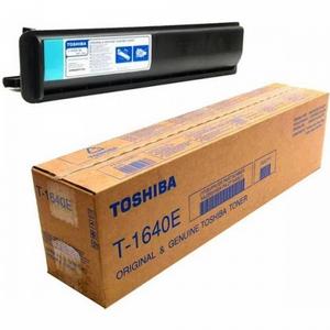 Заправка картриджа T-1640E для Toshiba E-Studio 163/ 165/ 203/ 205