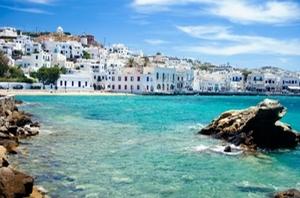 Тур в Грецию из Тюмени. Открыто раннее бронирование!