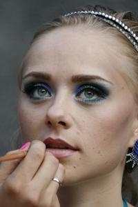 Услуги визажиста (свадебный, вечерний, дневной макияж)