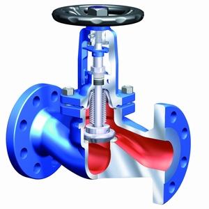 Клапаны – надёжный запорный и защитный элемент любой конструкции