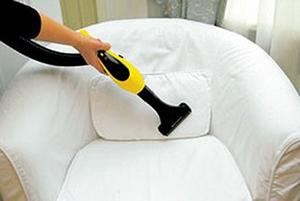 Где почистить мягкую мебель?