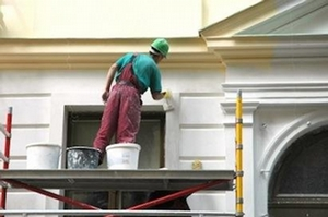Капитальный ремонт офисного здания в Туле