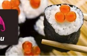 Как получить скидку на суши и роллы в Красноярске в компании Оригами?