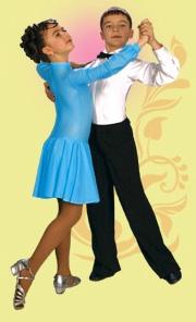Приглашаем всех потанцевать