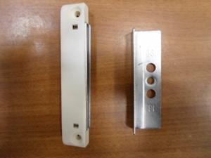 Магнитная защелка для балконной пластиковой двери видео..
