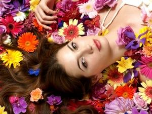 Язык цветов не полевых…
