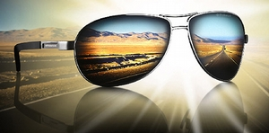 Солнцезащитные Очки с диоптриями для водителей.