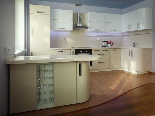 Кухонные в кемерово
