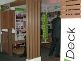 """Hi Deck на выставке """"Строительство и архитектура"""" 2012 в Красноярске"""