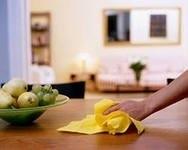 Как часто нужно делать уборку дома?