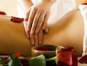 Классический китайский массаж «ТУЙ–НА»