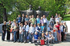 Школьные и дошкольные экскурсии в Череповце и из Череповца