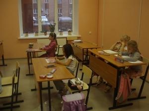 Объявляется набор будущих первоклассников и младших школьников в группу дневного пребывания.