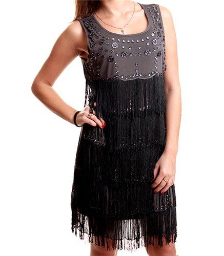 Платье Вечеринка Чикаго Купить