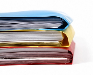 Какие документы нужны для проведения негосударственной экспертизы