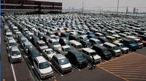 Японские автоаукционы снова в Кемерово!