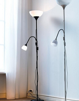 Настольные лампы с абажуром Купить лампу настольную с