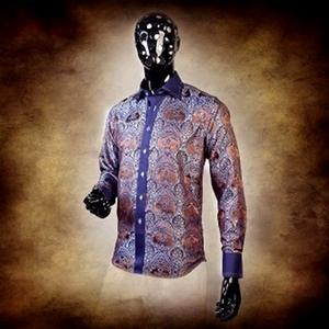 Классные рубашки для парней