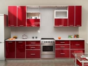 Кухонные гарнитуры от 20 000 рублей!