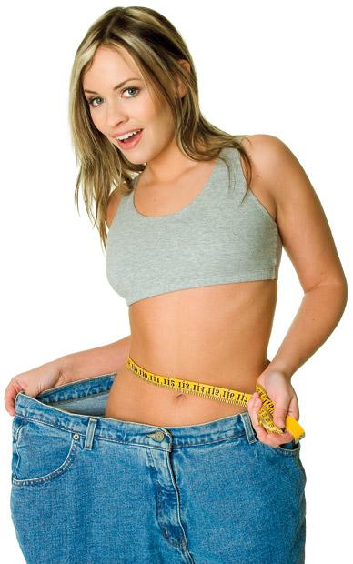 как бросить вес как похудеть