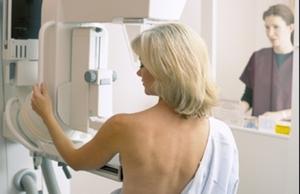 Пройти процедуру маммографии в Красноярске