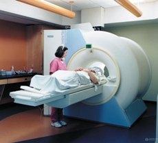 Магнитно – резонансный томограф