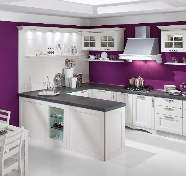 Кухня моей мечты фото