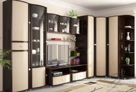 Заказ корпусной мебели в Туле