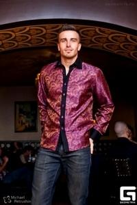 Классные мужские рубашки
