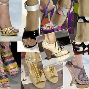 скидки на летнюю обувь