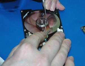 Восстановление жесткого диска: с чего начать и чего делать не следует!