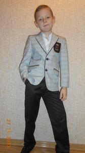 Новогоднее Новогодний костюм для мальчика 12 лет
