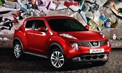 Новые Выгодные предложения на автомобили Nissan в Новом Году!