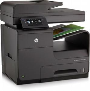 Устройства HP OfficeJet Pro X c революционной технологией печати HP PageWide