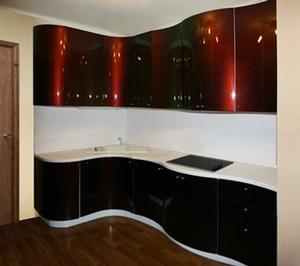 Мастерская мебели и стекла «Отражение». Пожалуй, лучшая мебель на заказ в Красноярске.