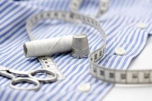 Прайс по пошиву одежды