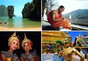 Таиланд из Кемерово по рекордно низким ценам!!!