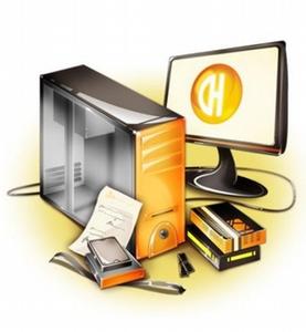 Обслуживание компьютеров в Калуге