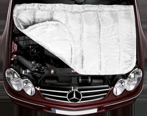 Автоодеяло - цена Вас удивит! При покупке двух - подарок. Сделайте подарок своим любимым автолюбителям.