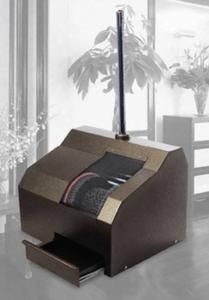 Аппарат для чистки обуви