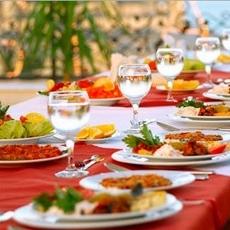 Меню ресторана «Фонарь»: у нас каждый найдёт блюдо по душе!