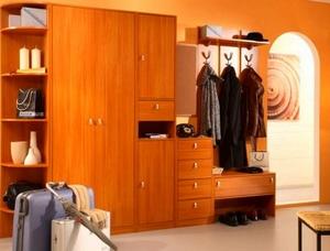 Шкафы для прихожей в Туле