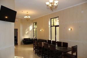 Мини гостиницы Ростов