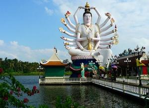 Путевки из Сургута: летим в Таиланд!