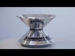 Механические кухонные весы ViTESSE VS-1278