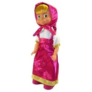 Танцующая и поющая кукла  Маша